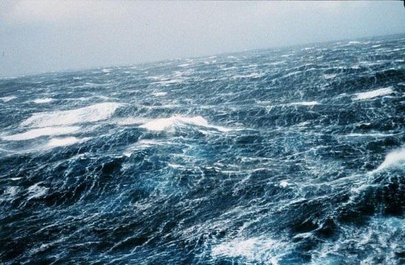 NOAA-Ocean-Waves