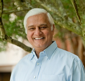 CS4K Ravi Zacharias Ravi Zacharias: Speaking for Jesus, our Creator