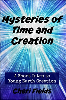 Mysteries of Time and Creation