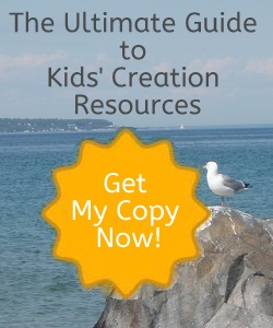 Get your ultimate Kids' Creation Guide!